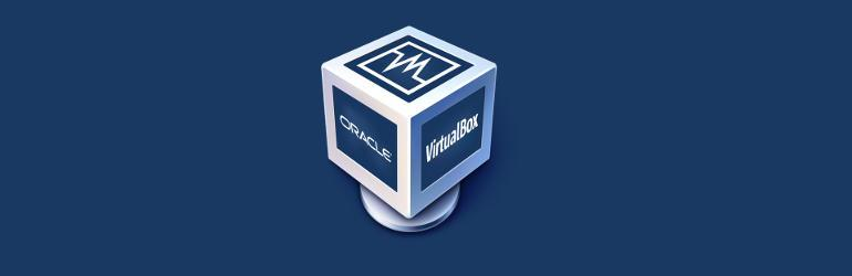 Installer les Additions Invités Virtualbox